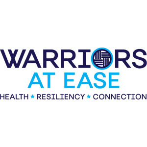 Warriors at Ease